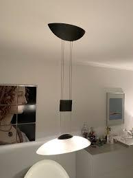 deckenleuchte design lumess casandro stufenlos verstellbar dimm