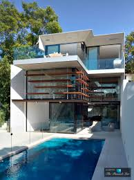 100 Mosman Houses House Luxury Residence Sydney New South Wales