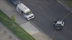100 Truck Driving Schools In Los Angeles Ice Cream Truck Driver Beaten Robbed Near High School In Whittier