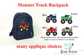 Boy Backpacks Back To School Truck Backpack School Bag | Etsy Princess Monster Truck Drawstring Bags By Jackiekeating Redbubble School Bag Monster Truck Kids Collection 3871284058073 Boys Bpack Book Bag Sports Overnight Personalised Customised Kids Toddlers Nursery Uno 3871284058189 Amazoncom Personalized Embroidered Toys Xeryus Suitcase Travel Car Bpack Png Download 1000 No Softie Get To Know Yetis Backflip Cooler Tech Pac Veto Pro Tool Bpacks Cardiel Fortnight 20 Fits Laptops Up 15 205h X 4 X Pickup Auto Racing Ute Blue Appliques Hat Cap