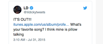 lil dicky pillow talking lyrics genius lyrics