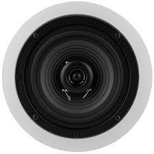 30 Degree Angled Ceiling Speakers by Dayton Audio Cs620c 6 1 2