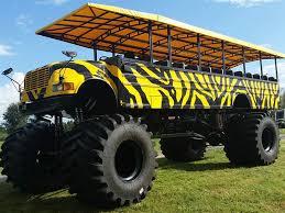 Showcase Of Citrus Monster Truck