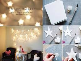 These Star Lights Are Adorable And Easy To Make Win