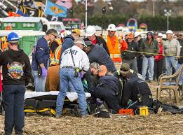 Pumpkin Chunkin Delaware by Punkin Chunkin U0027 Tv Special Canceled After Explosion Injury