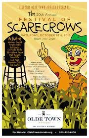 Denver Pumpkin Patch by Festival Of Scarecrows Olde Town Square Children U0027s Events