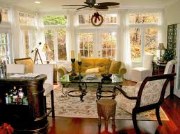 Sunroom Decorating Ideas For The Make Confort Home