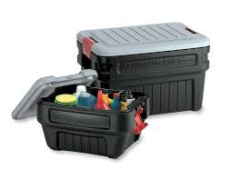 Amazon.com - Rubbermaid 1172 ActionPacker Storage Box, 24 Gallon ... Rubbermaid Commercial Professionalgrade Tool Box Black Rds Alinum Transfer Fuel Tank Toolbox Combo 48 Gallon Shop Boxes At Lowescom Products Undivided Bus And Utility Rubbermaitrucked_storage_box_68d0a7c72df522f28a0c_1jpg With Miscellaneous Toolsrubbermaid 7717 Cart 8gal Action Packer Storage Tote 4packrmap0800 Amazoncom 1172 Actionpacker 24 Cargo Hold Buyers Guide November Work Truck Review Magazine Bedroom Marvelous Rubbermade Boxs Design Bed Pictures For Pickup Beds