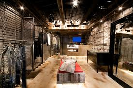 DELAY Boutique By Design Office Dress Osaka