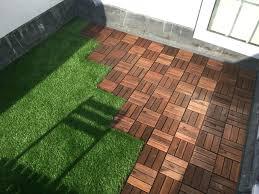 Fresh Ikea Patio Flooring For Outdoor