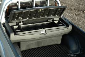 100 Pick Up Truck Tool Box Auto Styling Man Introduces New Range Of Pick Up Truck