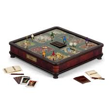 Decorative Fancy Board Game Sets Cool Gifting