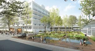 zac du port pantin terre eco aménagement et bâtiment durables zac du portpantin 93