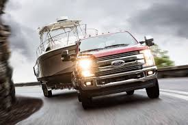 The History Channel Features Ford F-Series On