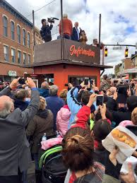Pumpkin Festival Circleville Ohio 2 by Mike Pence On Twitter