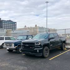 2018 Chevrolet Silverado LTZ Z71 Review: Off-Road Prowess, On-Road ... Chevy Truck Big Window W Air Bagged Rear Suspension Matte Blue 1955 Hot Rod Ride Youtube 1972 69 70 Chevy C10 Stepside Pickup Truck Chopped Bagged 20s Chevy Truck Streetlow Magazine Super Show In San Jose Ca 9 Slammedtruck Olethalb Classicford Bagged Rimsratrod 22007 Lvadosierra Two Piece Driveshaft Basic Application 58_59_slammed Rimsratro 2002 Over The Top Customs Racing 2018 Chevrolet Silverado Ltz Z71 Review Offroad Prowess Onroad 06 Rcsb Bodied Billets Truckcar Forum Gmc Dually On 24s Hawaiian Octo 24