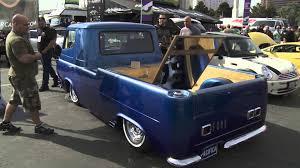 Gene Winfield 1962 Custom Ford Econoline