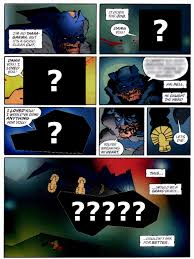 Is There Anything To Like In The Dark Knight Strikes Again