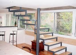 27 idées d escaliers pour votre loft
