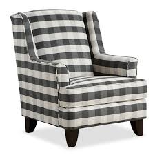 Carma Linen-Look Fabric Accent Chair - Brock Charcoal Black And White Buffalo Checkered Accent Chair Home Sweet Gdf Studio Arador White Plaid Fabric Club Chair Plaid Chairs Living Room Jobmailer Zelma Accent Colour Options Farmhouse Chairs Birch Lane Traemore Checker Print Blue By Benchcraft At Value City Fniture Master Wingback Wing Upholstered In Tartan Contemporary Craftmaster Becker World Iolifeco Dorel Living Da8129 Middlebury Checkered Pattern