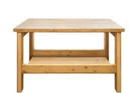 Workbench Woodworking Workshop Table