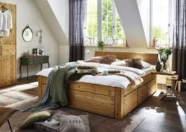 bett mit schubladen massivholzmöbel in goslar
