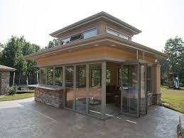 100 Sliding Exterior Walls Glass Door Combination Is A Weather