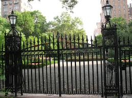 100 Keys To Gramercy Park Listen Heres Why Youre Not Allowed Inside