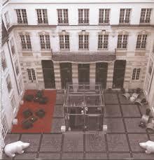 100 Kube Hotel Paris Saveurs Et Frissons Au Riviera Magazine