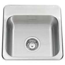 Install Kindred Sink Strainer by Kitchen Sink American Standard Stainless Steel Kitchen Sinks