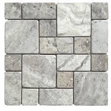 kitchen backsplash peel and stick mosaic tile kitchen wall tiles