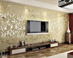 chic modern wohnzimmer tapeten ideen wohnzimmer tapeten