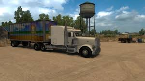 Simulated Erk: Truck Simulators: American Truck Simulator Episode 5 ...