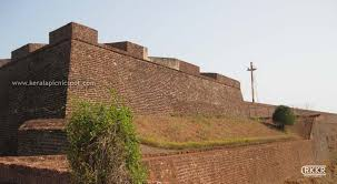 100 Angelos Landscape St Fort Kannur Kannur Fort Protected Monuments In Kerala
