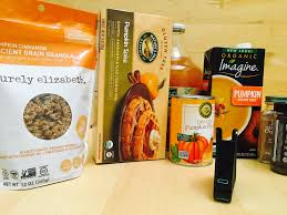 Pumpkin Spice Frappuccino Gluten Free by These Nimatested Gluten Free Pumpkin Spice Foods Will Get You