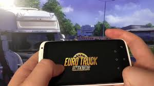 100 Euro Truck Simulator 3 2 Mobile Mod Searcher Android Games In TapTap