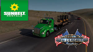 American Truck Simulator - T680 Sunbelt Rentals - YouTube Warehouse For Lease Phoenix Industrial Property Prologis Storage Units In Lathrop Ca 15550 S Harlan Rd Storagepro Austin Hill And United Rentals Team Up Lucas Oil 150 At Rental Truck Video Magic Penske Youtube Arizona Commercial Sales Llc The Evolution Of Uhaul Trucks My Storymy Story American Simulator T680 Sunbelt Moving Anthem Way 42301 N 41st Dr Az Very First Reviews Spongebob Fans Can Now Sleep In A Reallife Pineapple Hotel