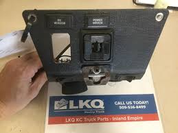 KENWORTH T600 INTERIOR PARTS, MISC. #1740641 - For Sale By LKQ Heavy ...