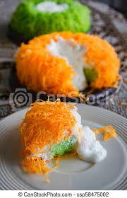 kuchen oder gold faden lava eigelb zange kuchen ei