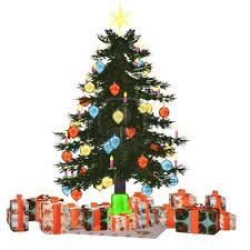 Dessins En Couleurs à Imprimer Sapin De Noël Numéro 151867