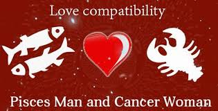 Leo Man Scorpio Woman In Bed by Pisces Man And Cancer Woman Love Compatibility