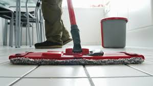 what is the best way to clean tile floors reference