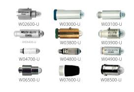 welch allyn bulbs batteries equipment gvp veterinary products