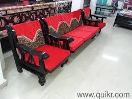 PREMIUM Brand New Sofa Set