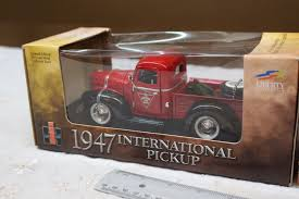 Die Cast Canadian Tire Truck Models (2) (IH 1947 International ... Intertional Harvester Pickup 1947 Trucks Pinterest Photos Alburque Historical Truck Club Putting Away The Intertional Kb7 Grain Truck Youtube Kb2 Stepside Pickup Classic 1954 Ford C600 Dump Ad Red 40th Anniversary Ih Original 1047 Kb5 At Antique Power Show In Lindsay Stock Intertional Truck Pickup Classics For Sale On Stakebed Exotic Classic Car Dealership New York L Rat Rod Lucky 7 Build 5 Speed Armoured Brinks A Photo Flickriver