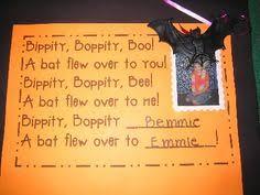 Poems About Halloween That Rhymes by Nursery Rhyme Printables Nursery Activities And Fall Preschool