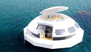 104 The Water Discus Underwater Hotel An Concept