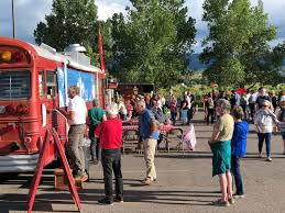 Food Truck Schedule For Tuesday, June 26 - Oil City News Caspers Truck Equipment Casper Pro La Ondiados Performance Trucks Cali Youtube Forklift Scissor Lift Repair Trailer Repairs Dot New 2018 Ford F150 For Sale Wy Stock Jke93017 Operations City Of Home Service Collides With House In North Photos Oil News Two People Displaced After Fire Early Wednesday Peterbilt Of Wyoming American Simulator I I57200u Gtx940mx High Settings