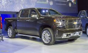 100 Kelley Blue Book Trucks Chevy 2019 Chevrolet Silverado First Look Intended For