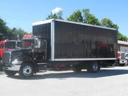100 Truck Box For Sale Peterbilt 330 Van S S Used S On